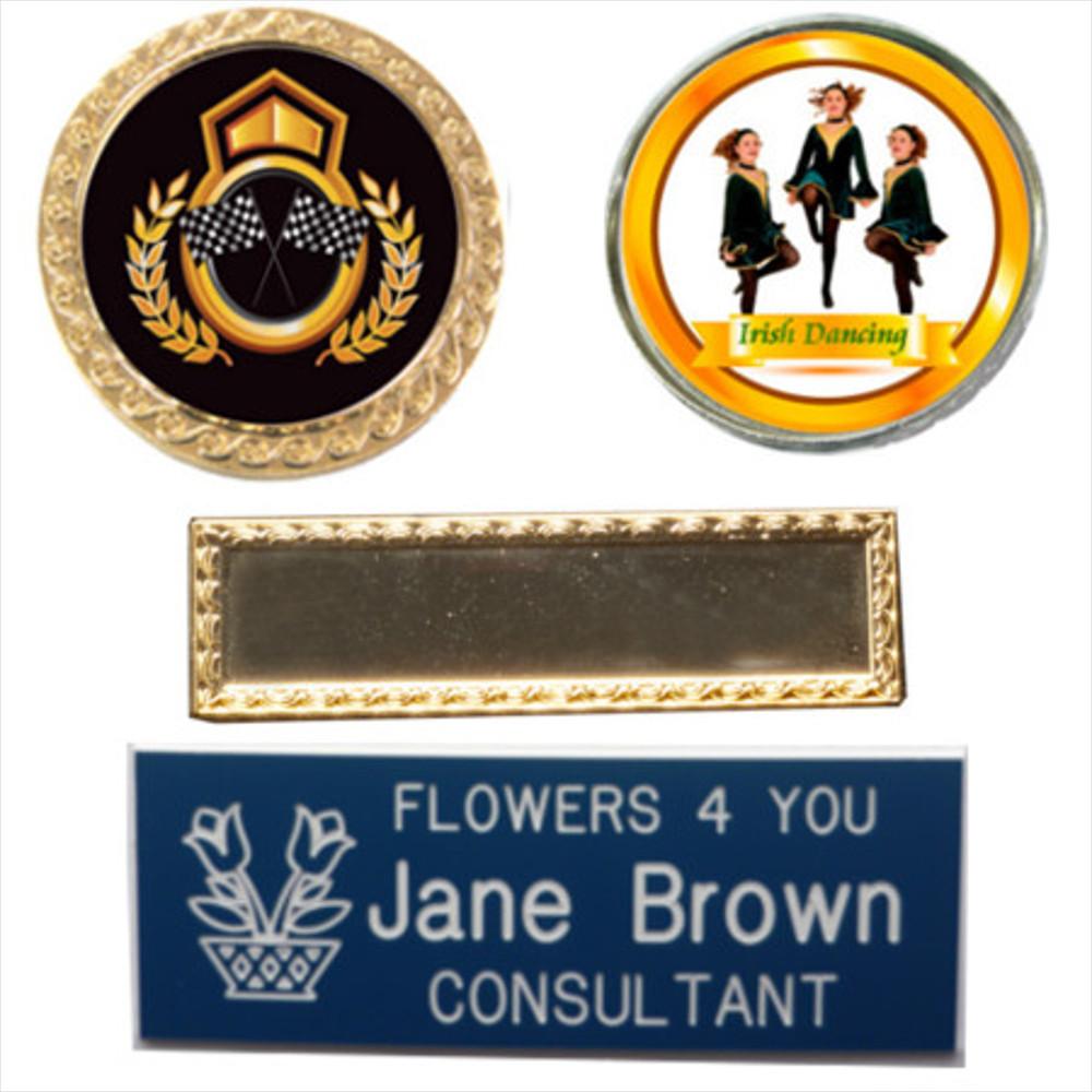 Buy Name Badges Online