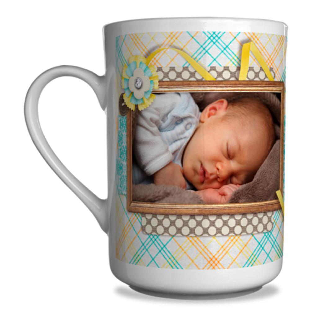 Personalised Coffee Mug 1