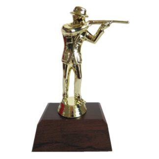 Rifleman Figurine