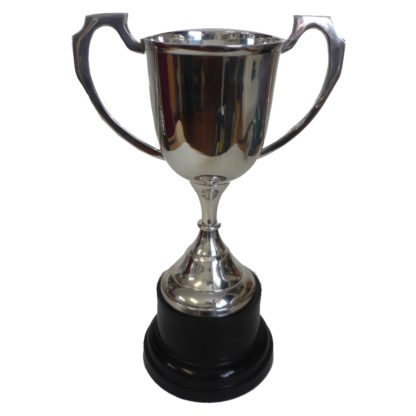 Silver Sports Trophy Cup