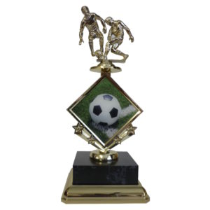 Soccer Trophies & Medals | Award Engravers And Framers | NZ