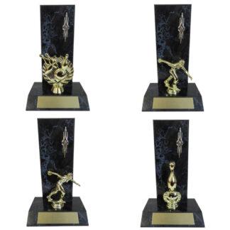 Ten Pin Bowling Trophies