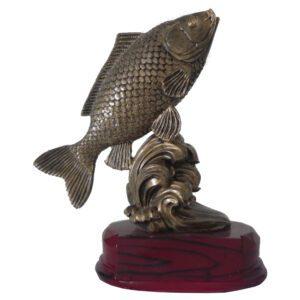 Resin Carp Trophy