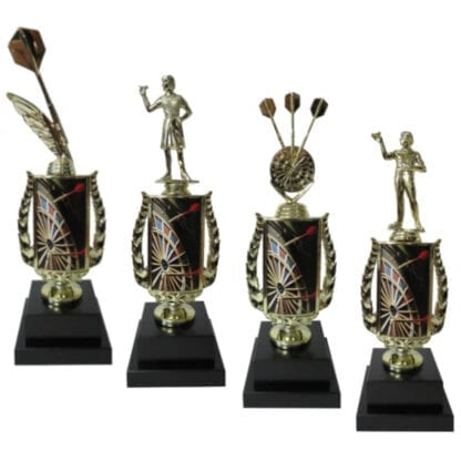 Darts Insert Trophy