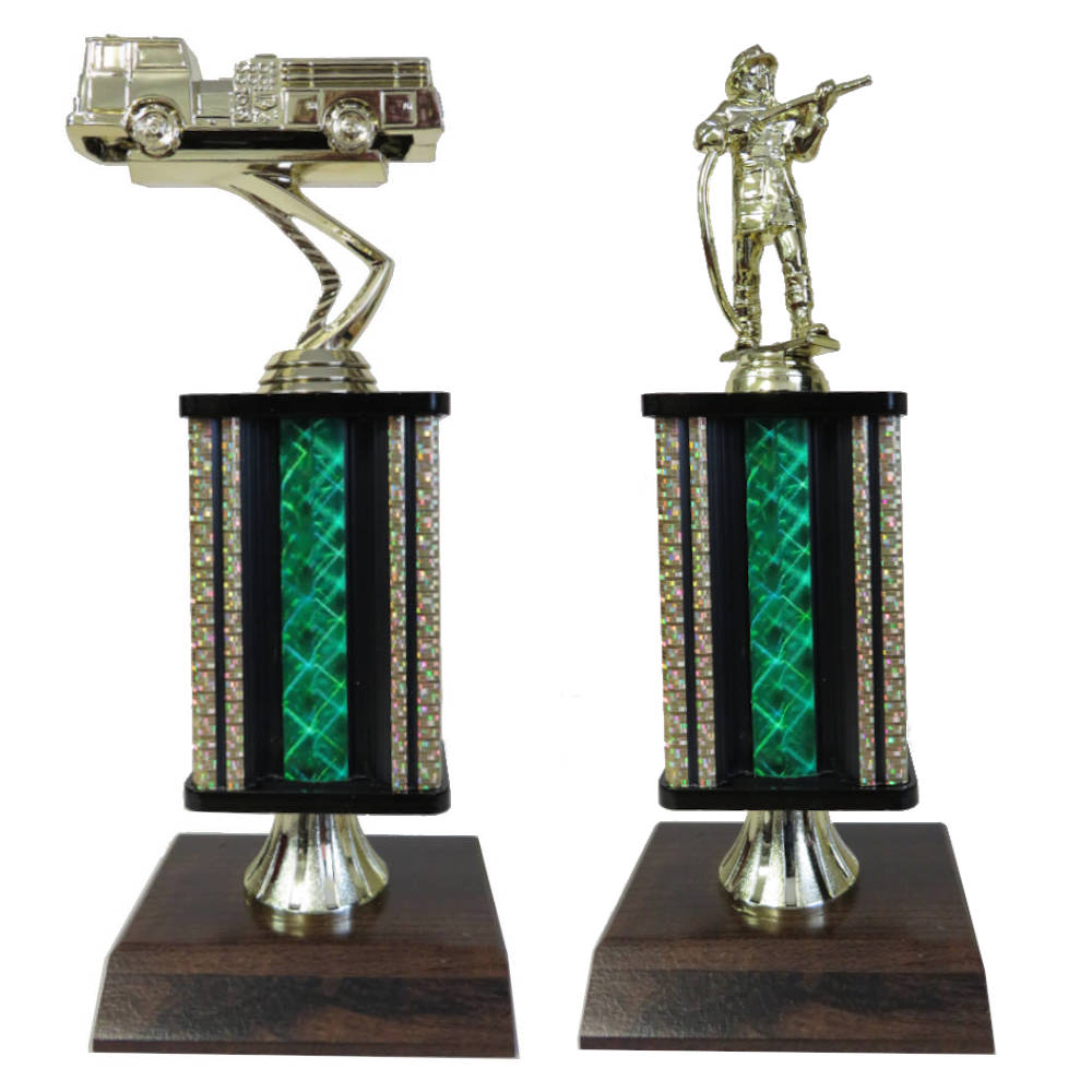 Fire Service Trophy