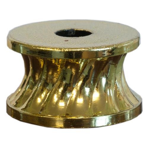 Gold Twist Riser
