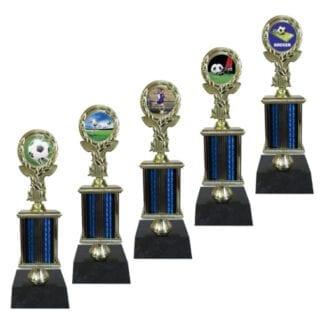 Soccer Insert Trophy