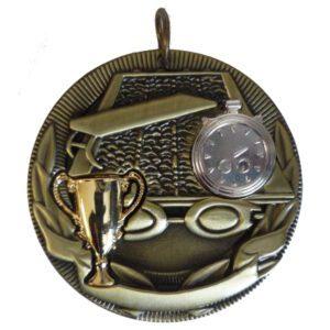 Winners Swimming Medal
