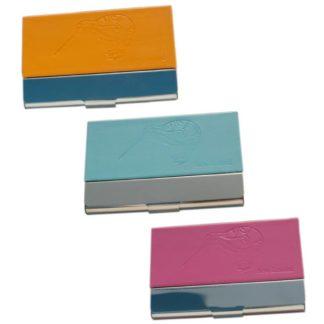 Kiwi Card Holders