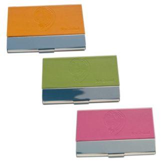 Koru Card Holder
