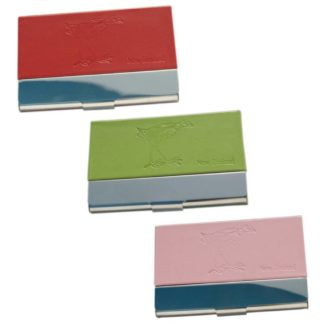 Pukeko Card Holders