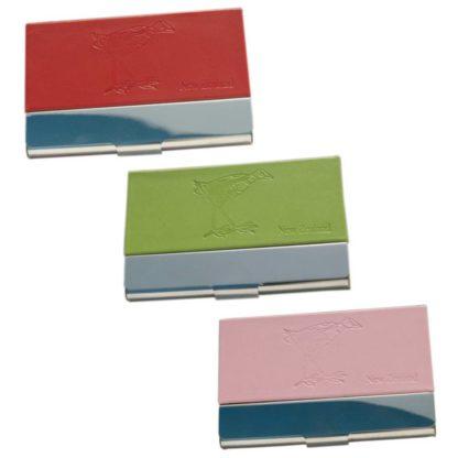 Pukeko Card Holders