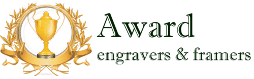 Award Engravers And Framers