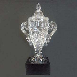 Elizabeth Glass Vase Award