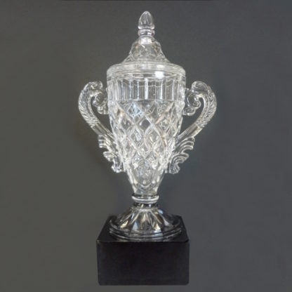 Elizabeth Glass Vase Award