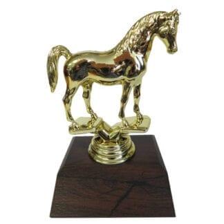 Arabian Horse Figurine