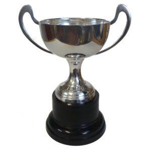 Genoa Silver Trophy Cup