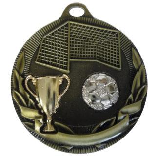 Winners Soccer Medal
