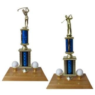 Elite Golfer Trophy
