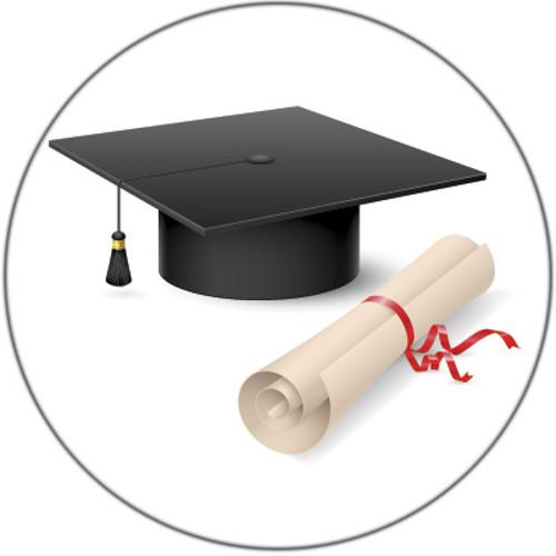 Graduation 1 Picture Insert