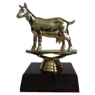 Dairy Goat Figurine