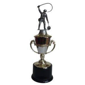 Fisherman Trophy Cup
