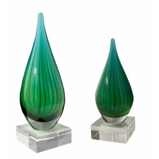Emerald Teardrop Awards