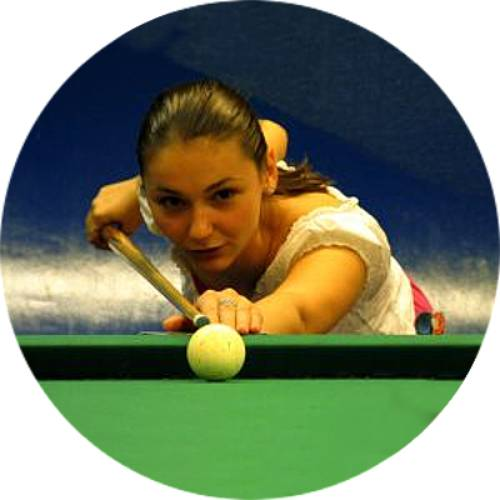 Billiards Female