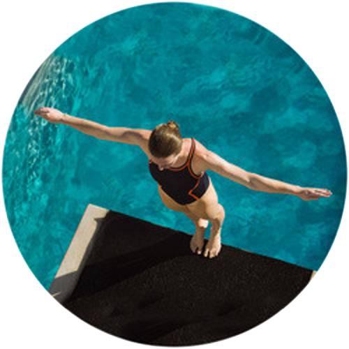 Diver Female