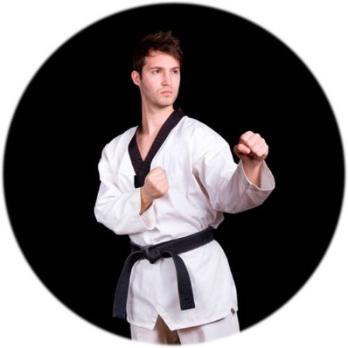Karate Male