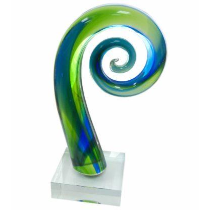 Koru Punga Award