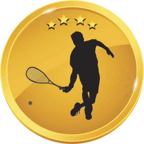 Squash-Gold Male
