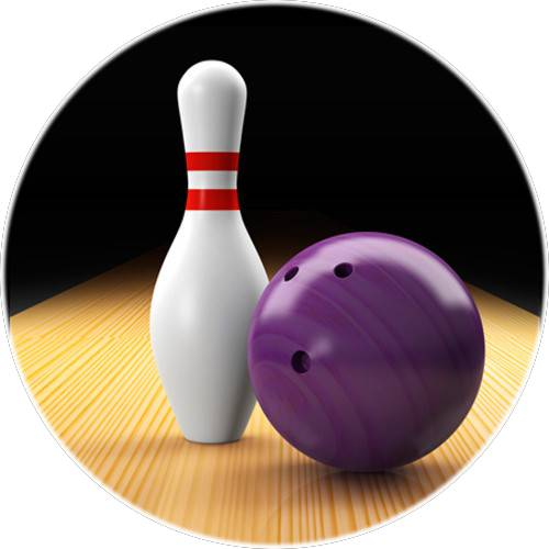 Ten Pin & Ball