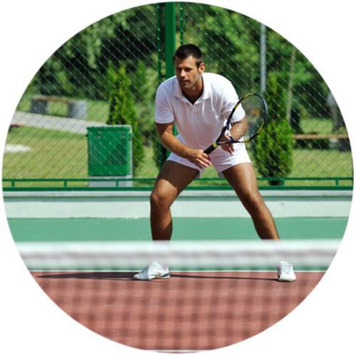 Tennis Male