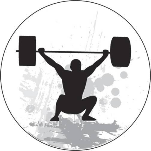 Weightlifting 1