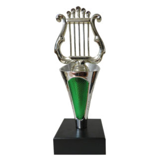 Music Lyre Award