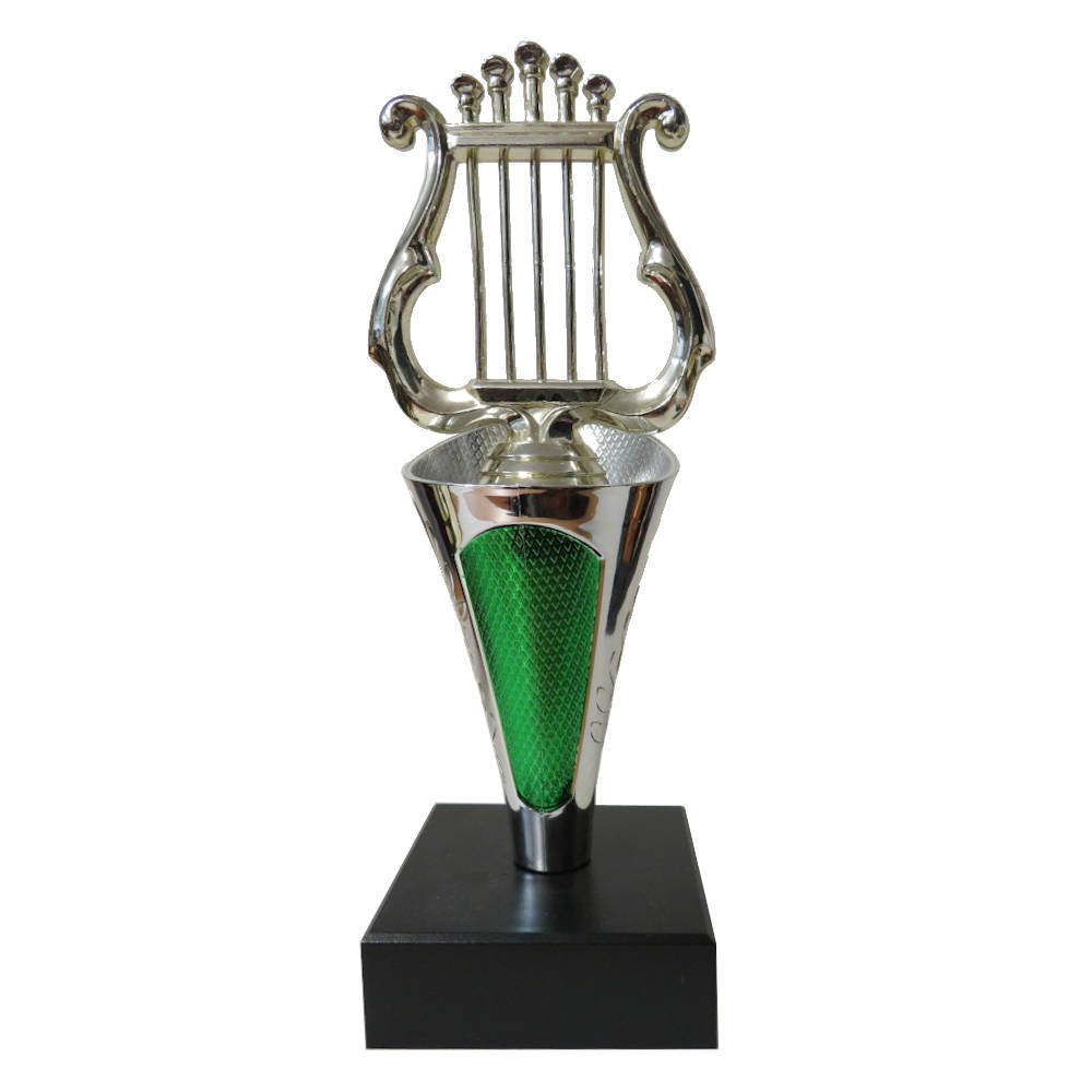 Music Lyre Award