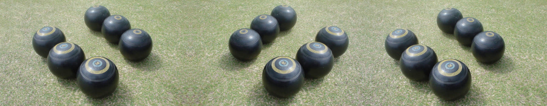 Lawn Bowls Trophies & Medals