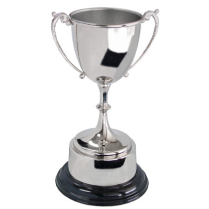 Argent Trophy Cup - Silver