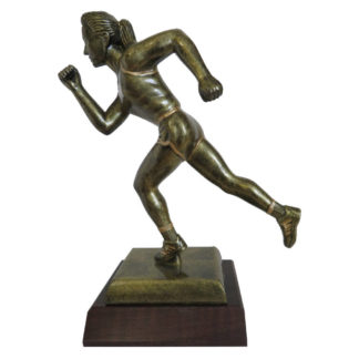 Athletics Female Trophy