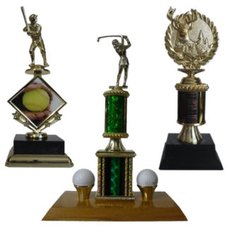 Sports Trophies & Awards