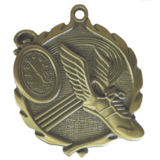 3D Athletics Medal
