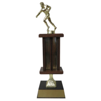Rugby Runner Trophy