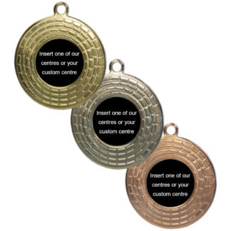 Arion Insert Medals