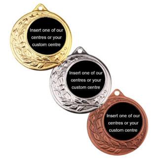 Valentino Insert Medals