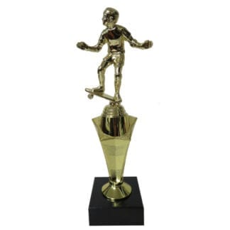 Skateboarding Star Award