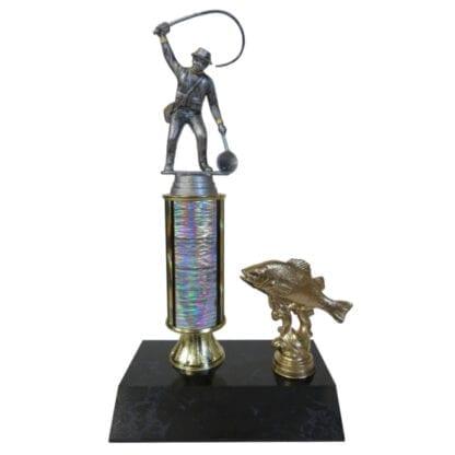 Snapper Fisherman Trophy