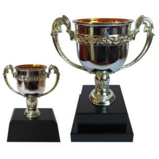 Adorn Trophy Cup
