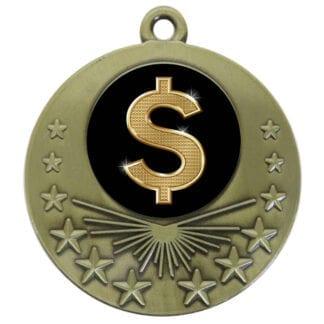 Sales Medals