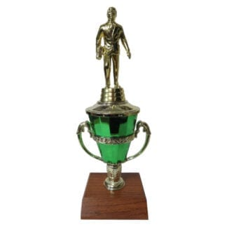 Figurine Trophy Cups
